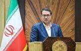 باشگاه خبرنگاران -صعود ۴۰ پلهای ایران در حوزه تجارت فرامرزی / ارتباطات بین سازمانی منجر به سهولت در صدور مجوزها میشود