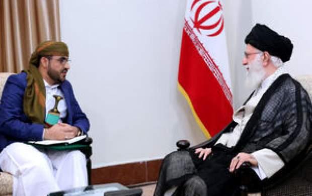 چرا غلاف «خنجر یمنی» خالی نبود؟