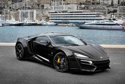 گرانترین خودروهای سال ۲۰۱۹ را بشناسید + تصاویر