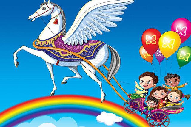اکران فیلمهای جشنواره کودک و نوجوان در ایلام