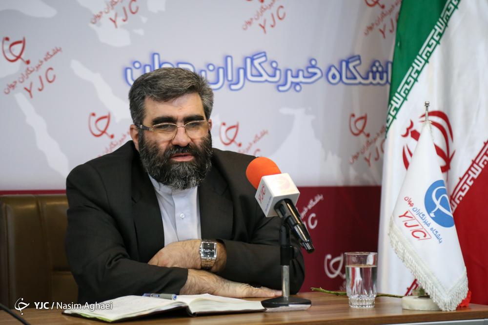 دبیر ستاد انتخابات سازمان صداوسیما منصوب شد
