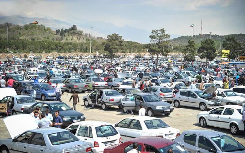 جدیدترین قیمت خودروهای پر فروش در ۲۶ مرداد ۹۸ + جدول