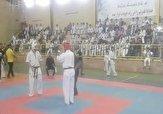 باشگاه خبرنگاران -برگزاری مسابقات کیوکوشین کاراته جام غدیر در دامغان + فیلم