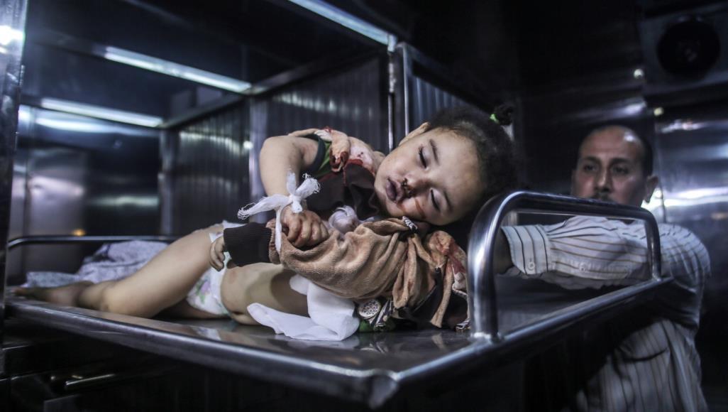 روایتی از کودککشیهای رژیم صهیونیستی/ جلادانی که به کودکان شیرخواره هم رحم نمیکنند