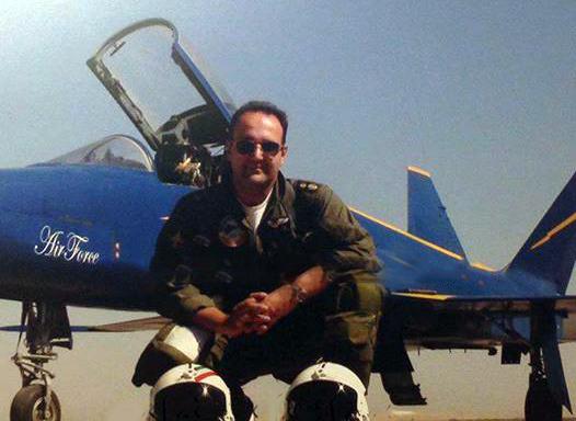 ماجرای رو در رو شدن جنگندههای ایرانی و آمریکایی در سال ۸۲ + فیلم