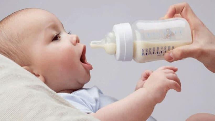 شیرمادر؛ ساعتی برای نوزادن