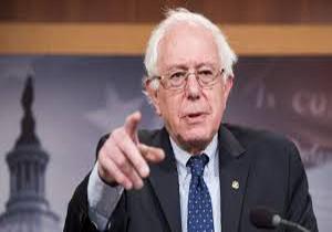برنی سندرز: بهتر است اعضای کنگره از میزان کمک مالی به اسرائیل کم کنند