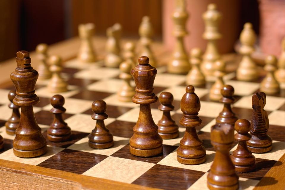 دومین دوره مسابقات کشوری شطرنج درشهرستان دره شهر برگزار شد