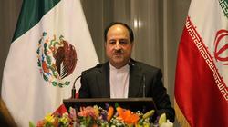 سفیر کشورمان در مکزیک با مدیرکل کنسولی وزارت خارجه این کشور دیدار کرد.