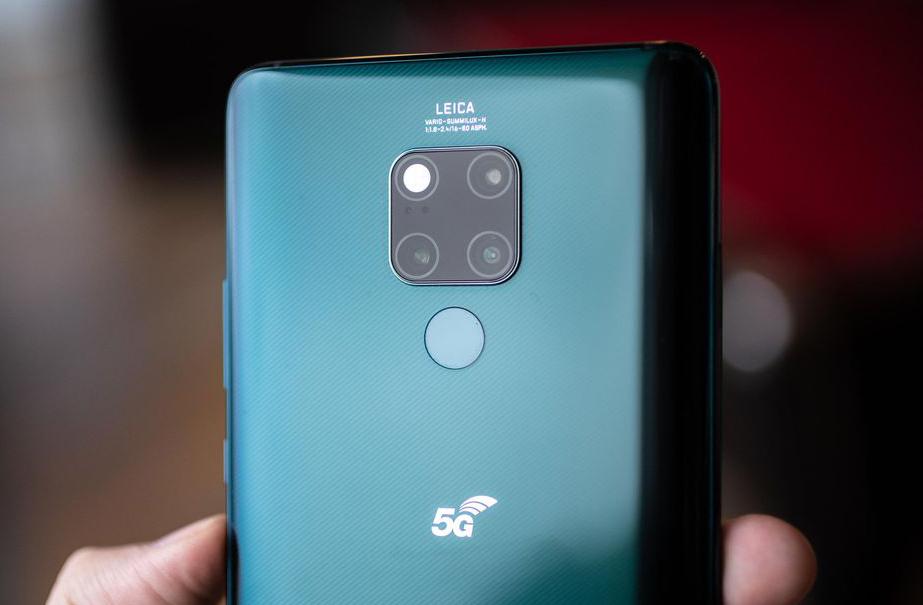 بیش از ۱ میلیون رزرو برای گوشی Mate 20 X 5G در چین