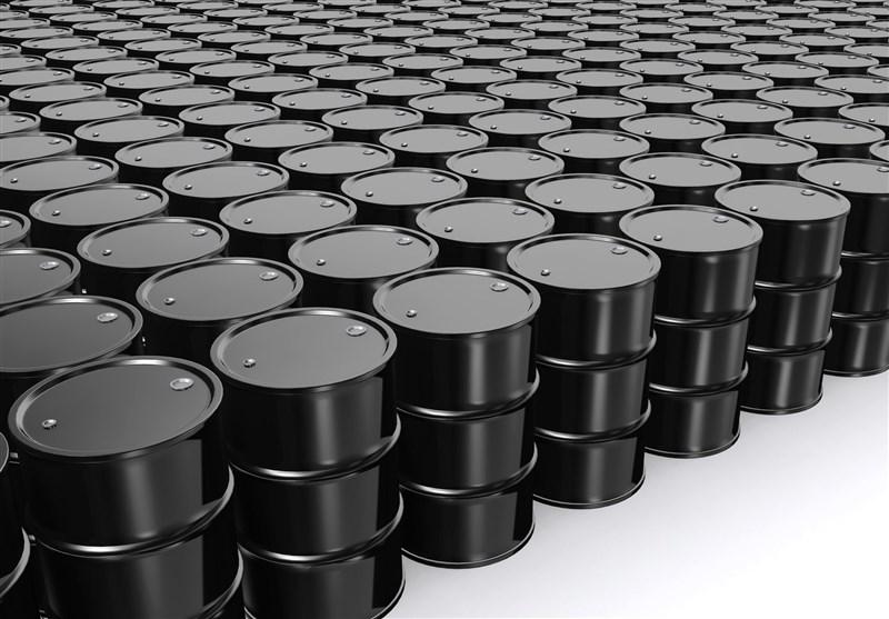 قیمت هر بشکه نفت برنت ۵۸ دلار و ۶۴ سنت