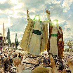 گلچین مولودی ویژه عید غدیر ۹۸ +دانلود