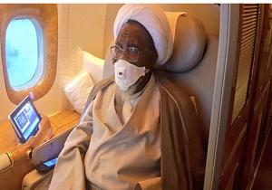شیخ زکزاکی دوباره بازداشت شد