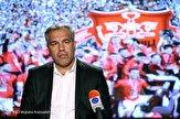باشگاه خبرنگاران - عرب: کالدرون یک مربی با انگیزه است/ خبر استعفای من جعلی بود/ قرارداد بیرانوند ۷ میلیارد نیست