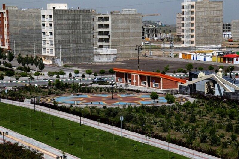 بهرهبرداری از ۴ پروژه عمرانی، خدماتی و ورزشی در تبریز