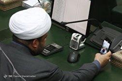 باشگاه خبرنگاران - صحن علنی مجلس/ ۲۶ مرداد ۹۸