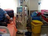 باشگاه خبرنگاران -بخش دیالیز بیمارستان امام حسین منوجان در دست ساخت است