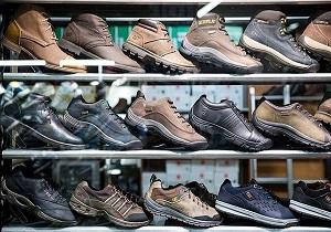 کمبودی در کفشهای ماشینی در بازار نداریم/ ۲۰۰ میلیون جفت کفش در سال در سراسر کشور توزیع میشود