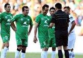 باشگاه خبرنگاران -تیم ملی فوتبال پیشکسوتان به اردبیل سفر میکند