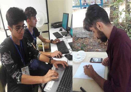درخشش دانشآموزان بهبهانی در مسابقات فرهنگی و هنری