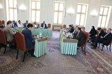 نشست سه جانبه ایران، انصارالله یمن و سفرای ۴ کشور اروپایی
