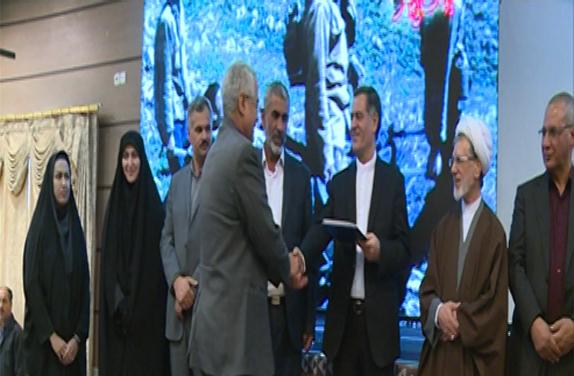باشگاه خبرنگاران -دلاوریها و پایداریهای آزادگان مایه عزت نظام جمهوری اسلامی است