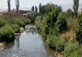 باشگاه خبرنگاران -آلودگی ناشی از کانال فاضلاب روباز در روستای «گراچقا» + فیلم