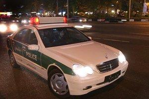شب زنده داری پلیس ضامن امنیت و آسایش عمومی