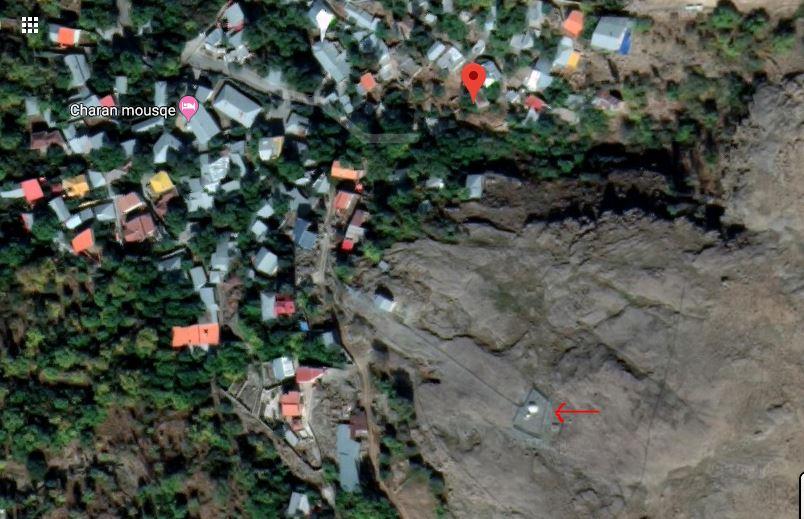 تاسیساتی که به اسم زلزله شناسی، برای جاسوسی بنا شده بودند