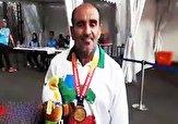 10411209 177 از پلاکهای نقره ای تا مدالهای طلایی آزاده ای قهرمان + فیلم دیدنی و جذاب