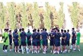 باشگاه خبرنگاران -دیاباته اختصاصی تمرین کرد/ دانشگر در تمرینات گروهی حاضر شد