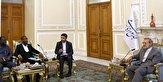 باشگاه خبرنگاران -همکاری های ایران و غنا قابل توسعه است