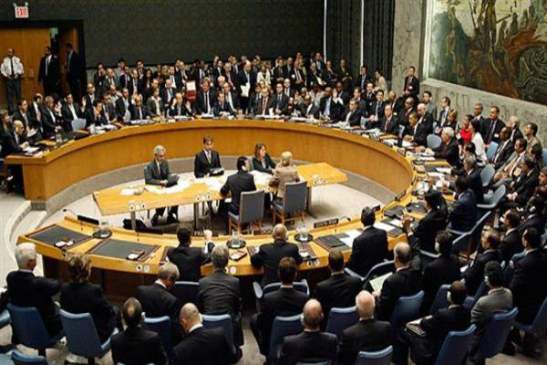 لغو نشست شورای امنیت درباره سوریه