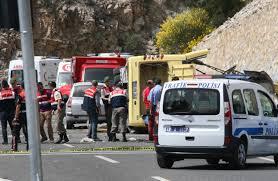 چند کشته و زخمی بر اثر واژگونی اتوبوس در ترکیه