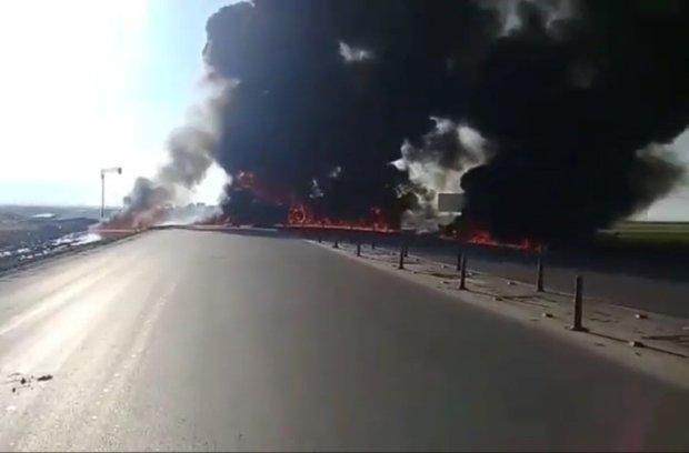 انفجار در موصل/۳ سرباز عراقی کشته شدند