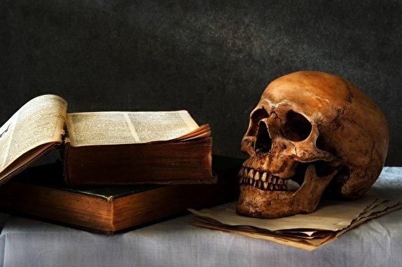 باشگاه خبرنگاران -اسراری خوفناک از کتابهای نفرینشده/ از خواندن این مطالب حذر کنید! + تصاویر
