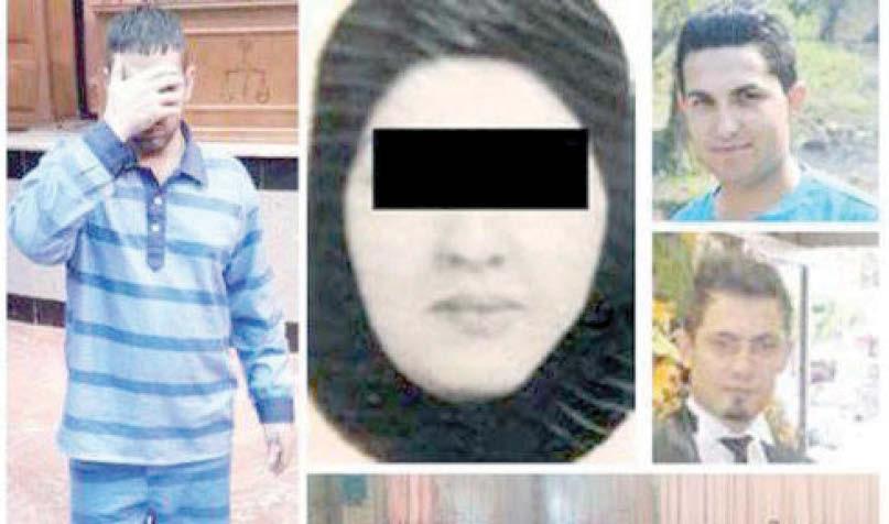اعدام خونسردترین قاتل سریالی تهران / او گوش بریده یک زن را به همسرش هدیه داد!
