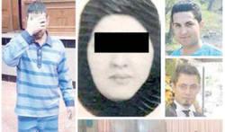 قاتل سریالی برای اثبات وفاداری گوش و بینی یک زن را به همسرش هدیه داد! + عکس