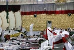 مراسم عروسی در افغانستان با انفجار بمب به عزا تبدیل شد + تصاویر