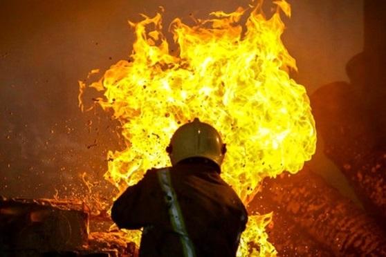 ۵۰ هزار بیخانمان در آتش سوزی گسترده در بنگلادش
