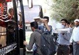 باشگاه خبرنگاران -آخرین جزئیات از اعزام عتبات عالیات دانشجویی