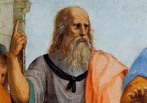 داستان جالب افلاطون و شاگرد و آب