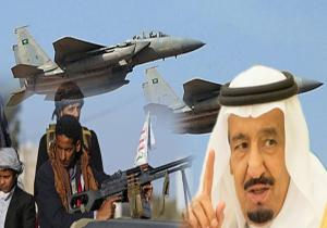 عربستان تمامی گزینههای پیشروی خود را در خصوص جنگ یمن از دست داده است