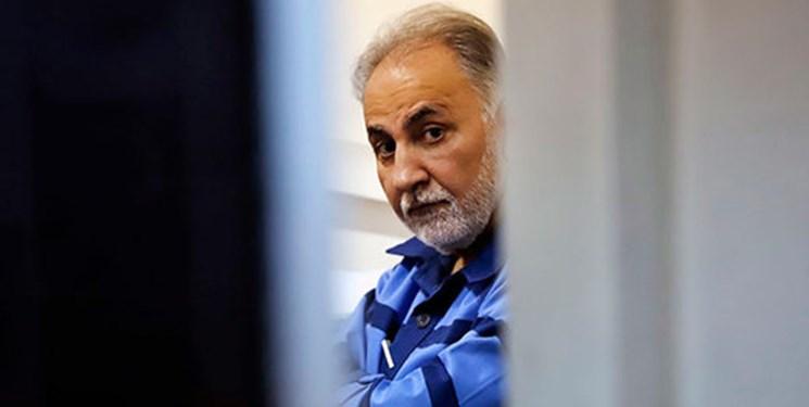 در صورت ورود دادستانی به پرونده نجفی حکم او چه تغییری خواهد کرد؟