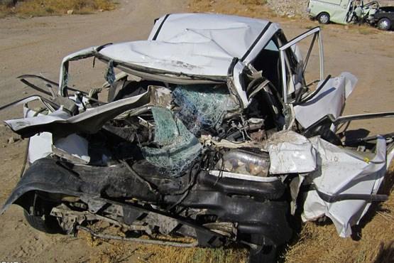 هشدار پزشکی قانونی کشور به رانندگان/ شهریور پر تلفاتترین ماه سال است