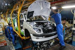 طرح ساماندهی صنعت خودرو اصلاح شد