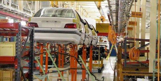 کاهش روند قیمت خودرو خارجی در بازار تا چه زمانی ادامه دارد؟