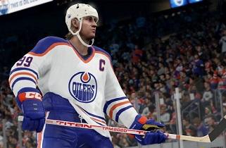 دقت و عملکر بالای مربیان در بازی NHL 20