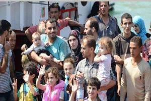بازگشت حدود دو میلیون آواره سوری به خانههایشان