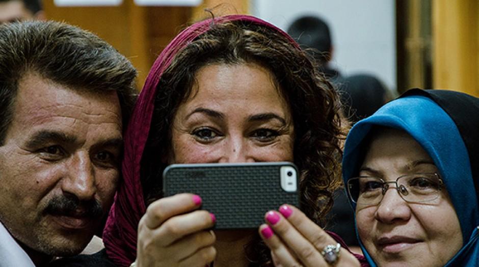 نماینده سینمای ایران در اسکار ۲۰۲۰ را بیشتر بشناسید+تصاویر
